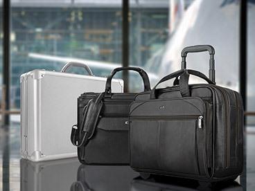 Solo Bags Galore!!