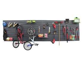 Proslat Garage Organization