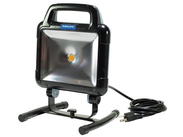 Energetic Lighting Portable LED Work Light