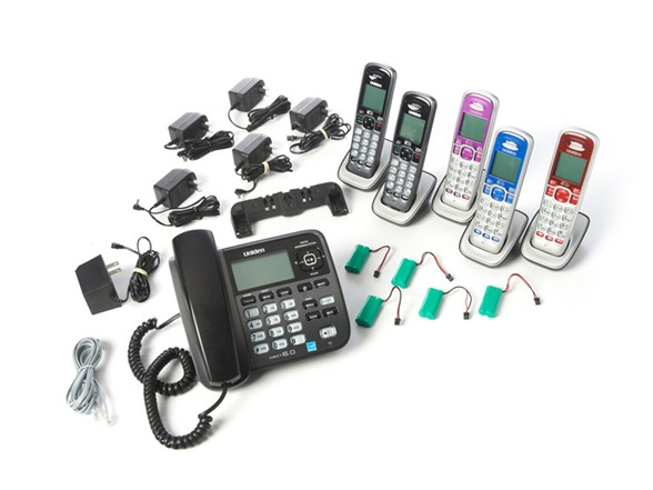 telephone uniden dect 6.0 manual