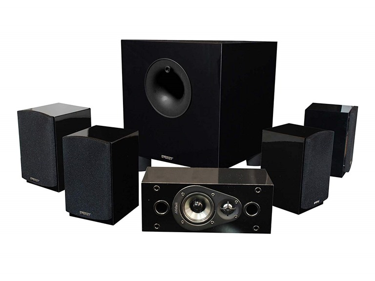 Energy 5.1 Home Theater System - Set of Six