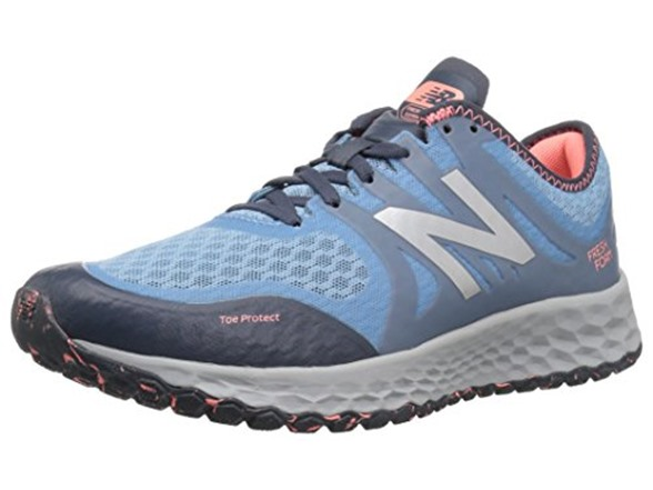 095f8f5209348 New Balance Women s Kaymin Trail v1 Fresh Foam Trail Running Shoe