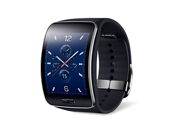The Samsung Galaxy Watch LTE lets you take advantage of T-Mobile's network and stay connected without relying on Bluetooth or Wi-Fi. The smartwatch allows you to make calls, stream music, send messages, and more while leaving your phone behind. You can find the watch at T-Mobile via the source links below.