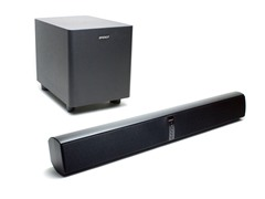 Power Bar Soundbar with Wireless Sub
