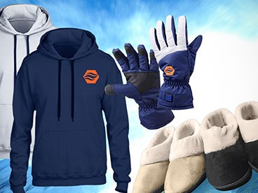 Stay Warm with Stay Warm Apparel