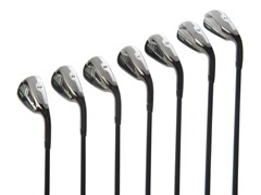 RBZ Max Iron Graphite 4-PW Set-Reg or Sr