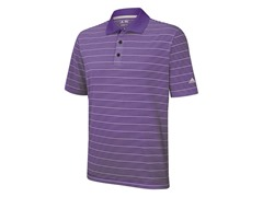 ClimaCool Polo Shirt- Regal Purple (L)