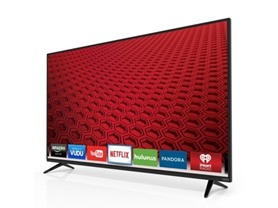 "VIZIO 50"" 1080p Full‑Array LED Smart TV"