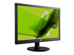 "24"" Full-HD LED-backlit Slim Monitor"
