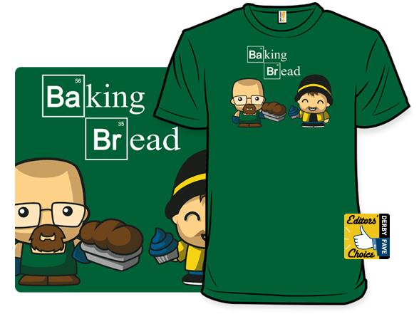 Baking Bread Standard XQ02310b