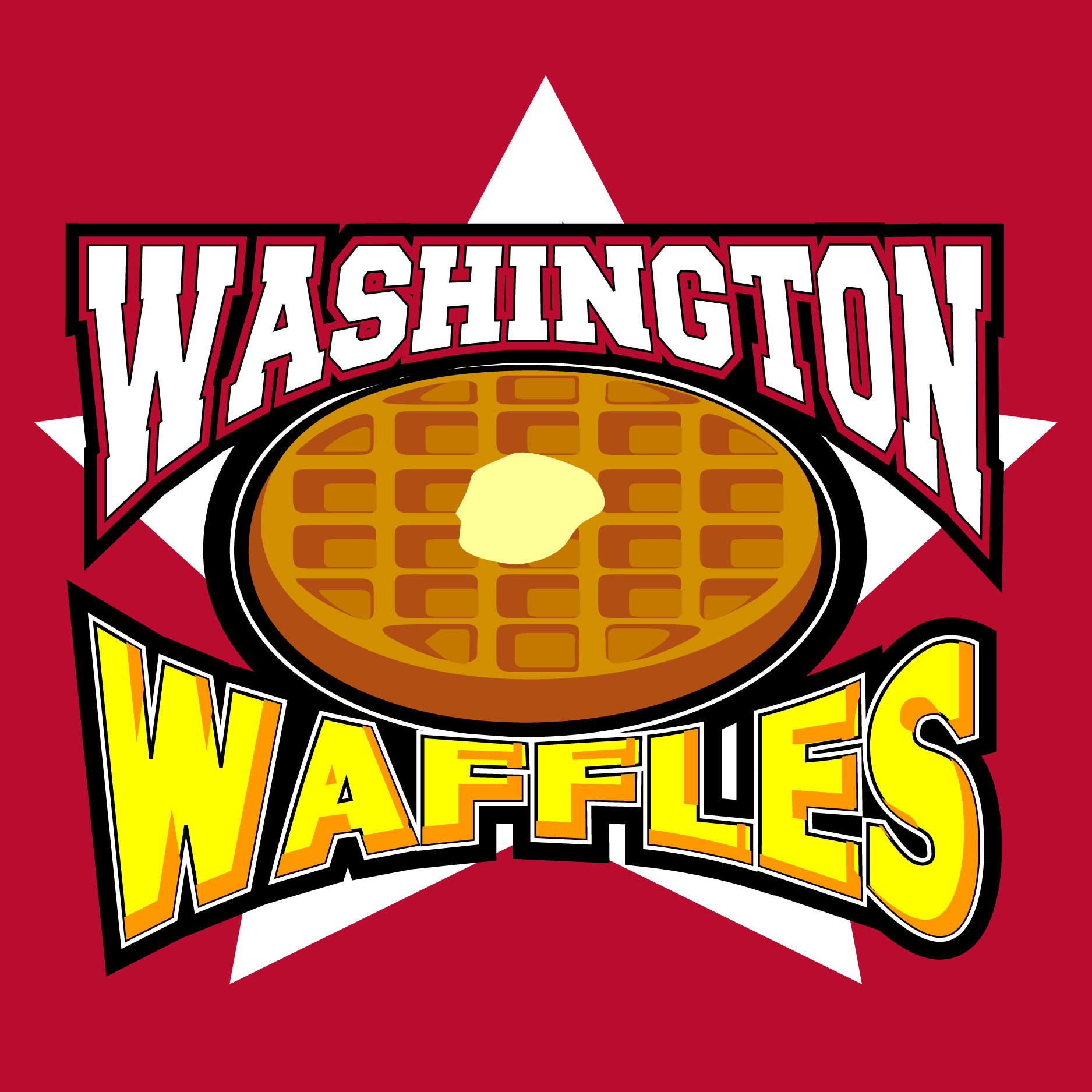 Washington Waffles