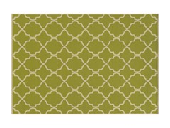 Amalfi Indoor/Outdoor - Olive (5 Sizes)