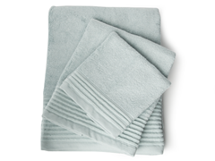 Rayon from Bamboo 3-Pc Towel (3 Colors)