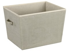 Non-Woven Medium Tapered Bin