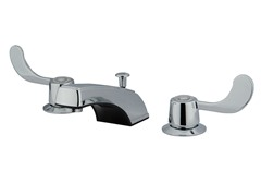 8-Inch Widespread Faucet, Chrome