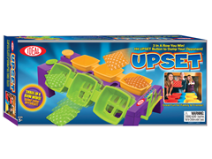 Upset Game