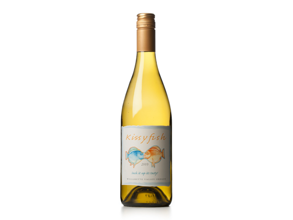 Kissy fish mixed case 12 for Best wine with fish