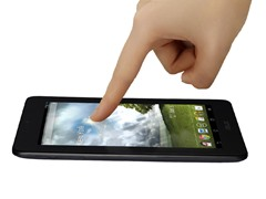 """Asus 16GB MeMO Pad 7"""" Tablet w/ Cover"""