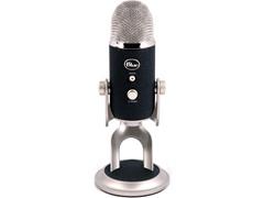 Yeti Pro USB & XLR Microphone