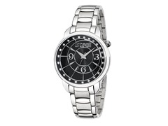 Just Cavalli Women's Trendy Black Watch