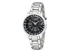 Just Cavalli Women's Trendy Black Watch