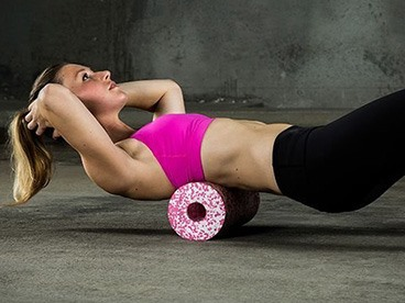 BLACKROLL Foam Exercise Rollers