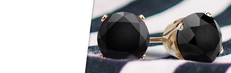 Black Diamond Jewelry