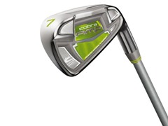 Cobra AMP Irons (Women's RH)