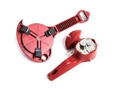 Kuhn Rikon Can & Jar Opener Set
