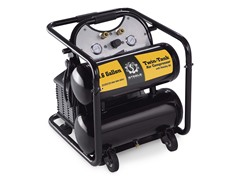 5-Gallon Air Compressor, Wheel Kit