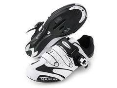 Serfas Women's Podium Road Shoes (37)