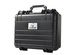 Yukon Tactical Heavy Duty Hard-Sided Pistol Case