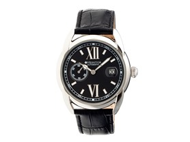 Heritor Automatic Burnell Strap Watch
