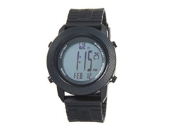 Basecamp Digital Watch- Black