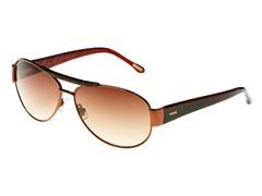 Fossil Jennifer Aviator Sunglasses