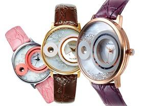 Jeanneret Stowe Watch