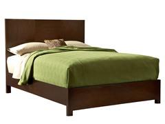 Modera Queen Panel Bed