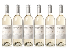 Washington Hills Sauvignon Blanc (6)