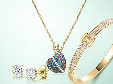 Jewelry You'll Love!