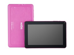 "9"" Android 4.1 Dual-Core Tablet - Pink"