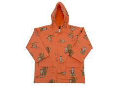 Monkey Rain Coat