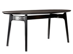 Paolo Dining Table - Black