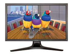"Viewsonic 27"" WQHD IPS LED Monitor"