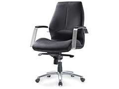 Andrew Office Chair Black