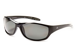 Fabricator - Black/Smoke Polarized