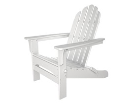 Table in a Bag Folding Polywood Adirondack Chairs