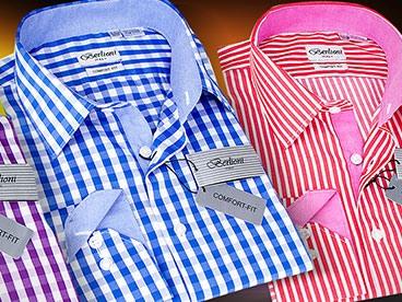Berlioni Shirts