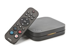 D-Link MovieNite Streaming Media Player