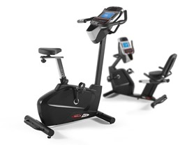 Sole Upright or Recumbent Bike