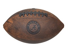 NCAA Throwback Footballs - 22 Teams